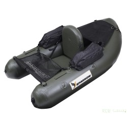 Float tube SPARROW ATTACK OLIVE