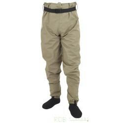 Pantalon respirant JMC Hydrox First V2 Olive Clair XS-37/38