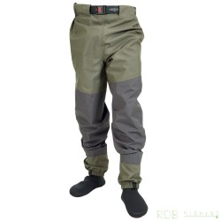 Pantalon JMC Hydrox EVOLUTION STOCKING