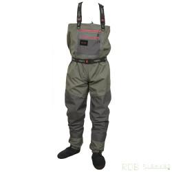 Pantalon JMC Hydrox EVOLUTION STOCKING