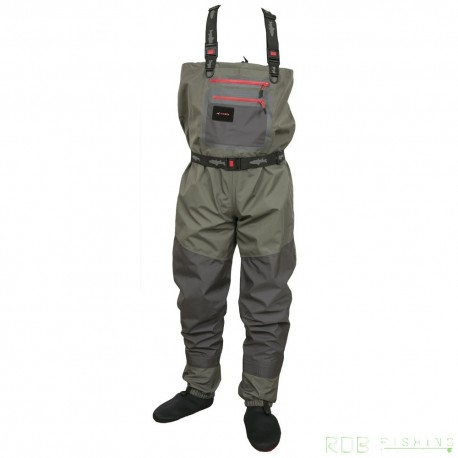 Waders JMC Hydrox EVOLUTION STOCKING