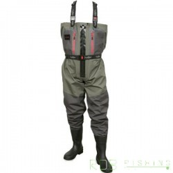 Waders JMC Hydrox EVOLUTION ZIP BOTTES