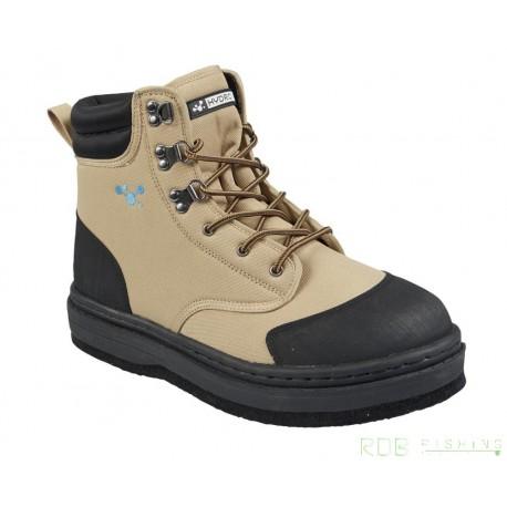 Chaussure de wading HYDROX INTEGRAL FEUTRE