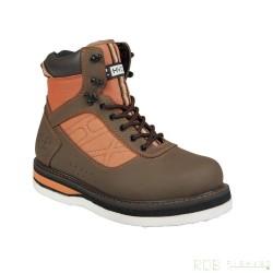 Chaussure de wading HYDROX HX LACETS FEUTRE