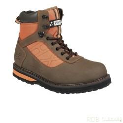 Chaussure de wading HYDROX HX LACETS VIBRAM