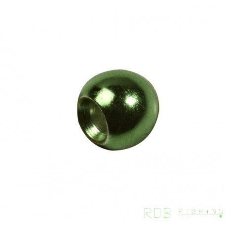 Billes Tungstene Metal Vert JMC