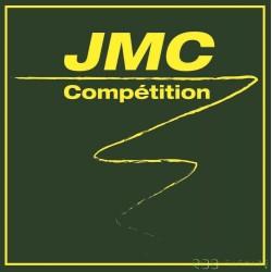 Soie JMC COMPÉTITION R2TX PLONGEANTE S5