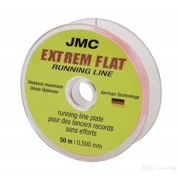 Running line JMC Extrem Flat