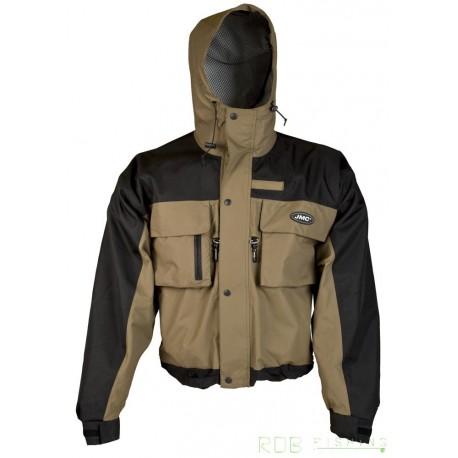 Veste JMC FORCE couleur brun
