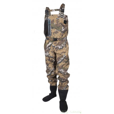 Waders respirants JMC Hydrox First CAMOU