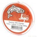 Backing JMC Multi Orange & Noir 20lbs 100m