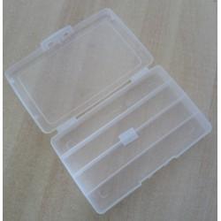 Boîte Mikra 4 compartiments