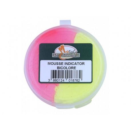 Mousse Indicator bicolor JMC