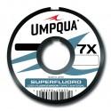 Umpqua Superfluoro 30 yards