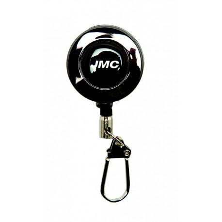 Bouton de service JMC acier DLX