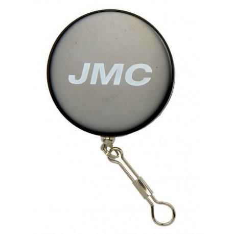 Bouton de service épuisette JMC Acier