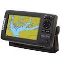 GPS traceurs de carte