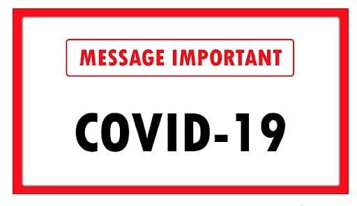 Infos RDB Fishing Coronavirus (Covid 19)