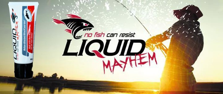 Attractant Liquid Mayhem