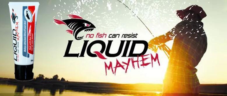 Attractant Liquid Mayhem